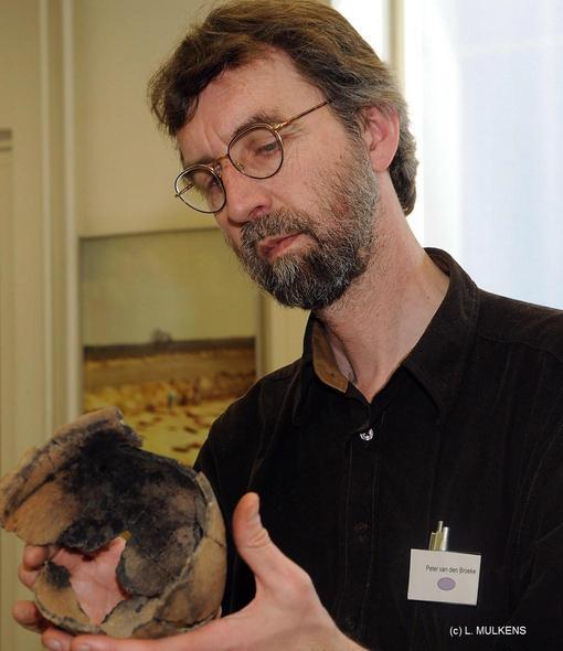 Peter van den Broeke